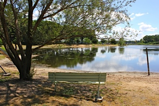 Relax at Muskegon Family Campground